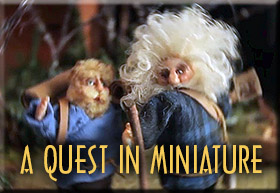 Miniature Quest